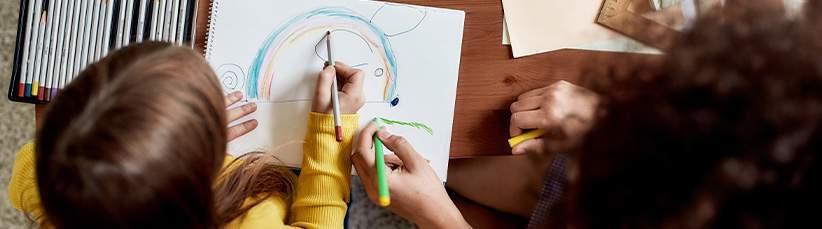 Vitalis service d egarde d'enfants à domicile en Alsace