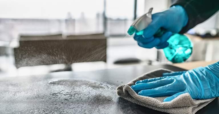 Nettoyage et ménage à domicile - Vitalis services